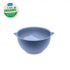 PALSBY M ORGANIC Mixing Bowl 2l organic blue