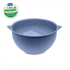 PALSBY L ORGANIC Rührschüssel 5l organic blue