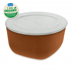 CONNECT L ORGANIC Box mit Deckel 2l