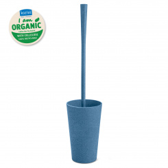 RIO ORGANIC Toilettenbürste organic deep blue