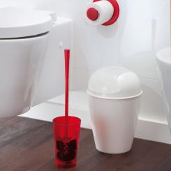 SPARE PART Toilet brush head External thread
