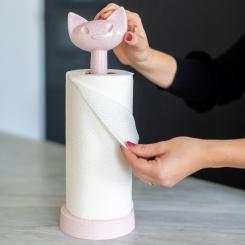MIAOU ORGANIC Paper Towel Stand