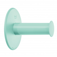 PLUG´N´ROLL Toilet Paper Holder spa turquoise