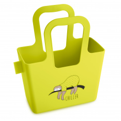 TASCHELINI CHILLER Bag with print