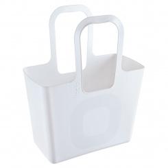 TASCHE XL Bag cotton white