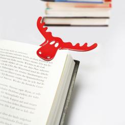 RUDOLF Bookmark