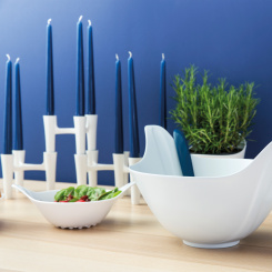 HOMMAGE Candlestick