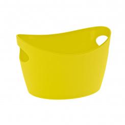BOTTICHELLI S Organizer 1,5l mustard green