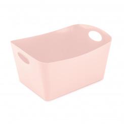 BOXXX L Storage bin 15l queen pink