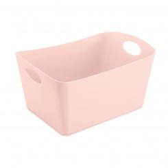 BOXXX M Storage bin 3,5l queen pink
