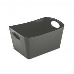 BOXXX M Aufbewahrungsbox 3,5l deep grey