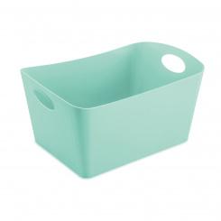 BOXXX M Storage bin 3,5l spa turquoise