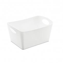 BOXXX S Aufbewahrungsbox 1l cotton white