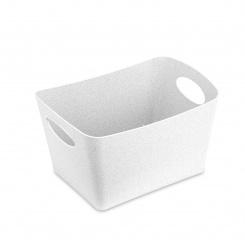 BOXXX S Aufbewahrungsbox 1l organic white