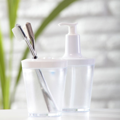 FLOW Soap Dispenser 250ml