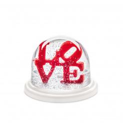 LOVE Dream Globe  Small