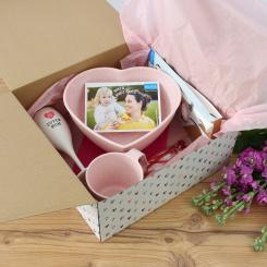MUTTERTAGSBOX Geschenk Box