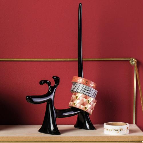 koziol online shop wow ringhalter. Black Bedroom Furniture Sets. Home Design Ideas