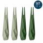 eucalyptus green/forest green