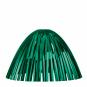 transparent emerald green