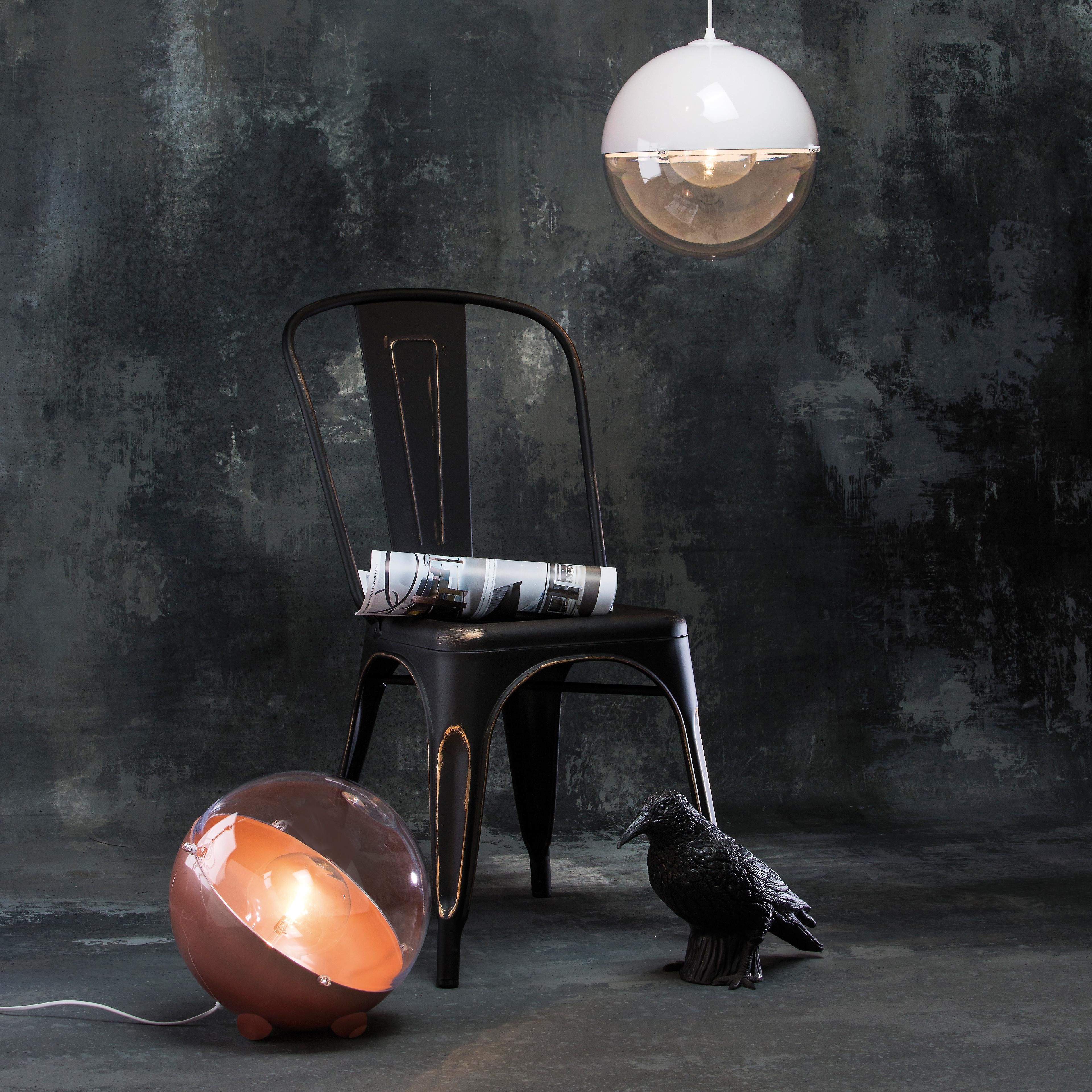 koziol online shop orion bodenleuchte. Black Bedroom Furniture Sets. Home Design Ideas