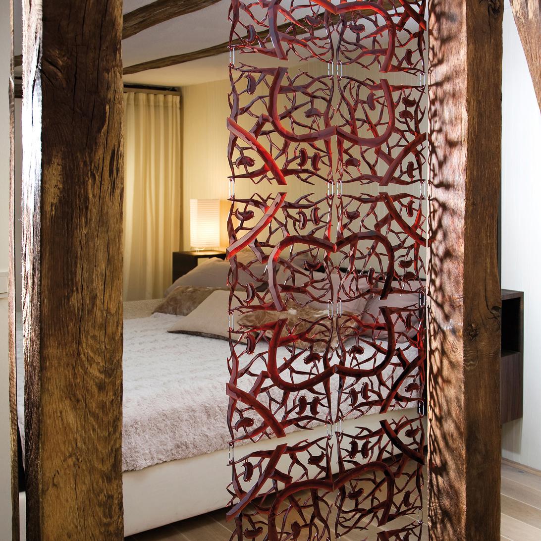 koziol raumteiler swalif. Black Bedroom Furniture Sets. Home Design Ideas