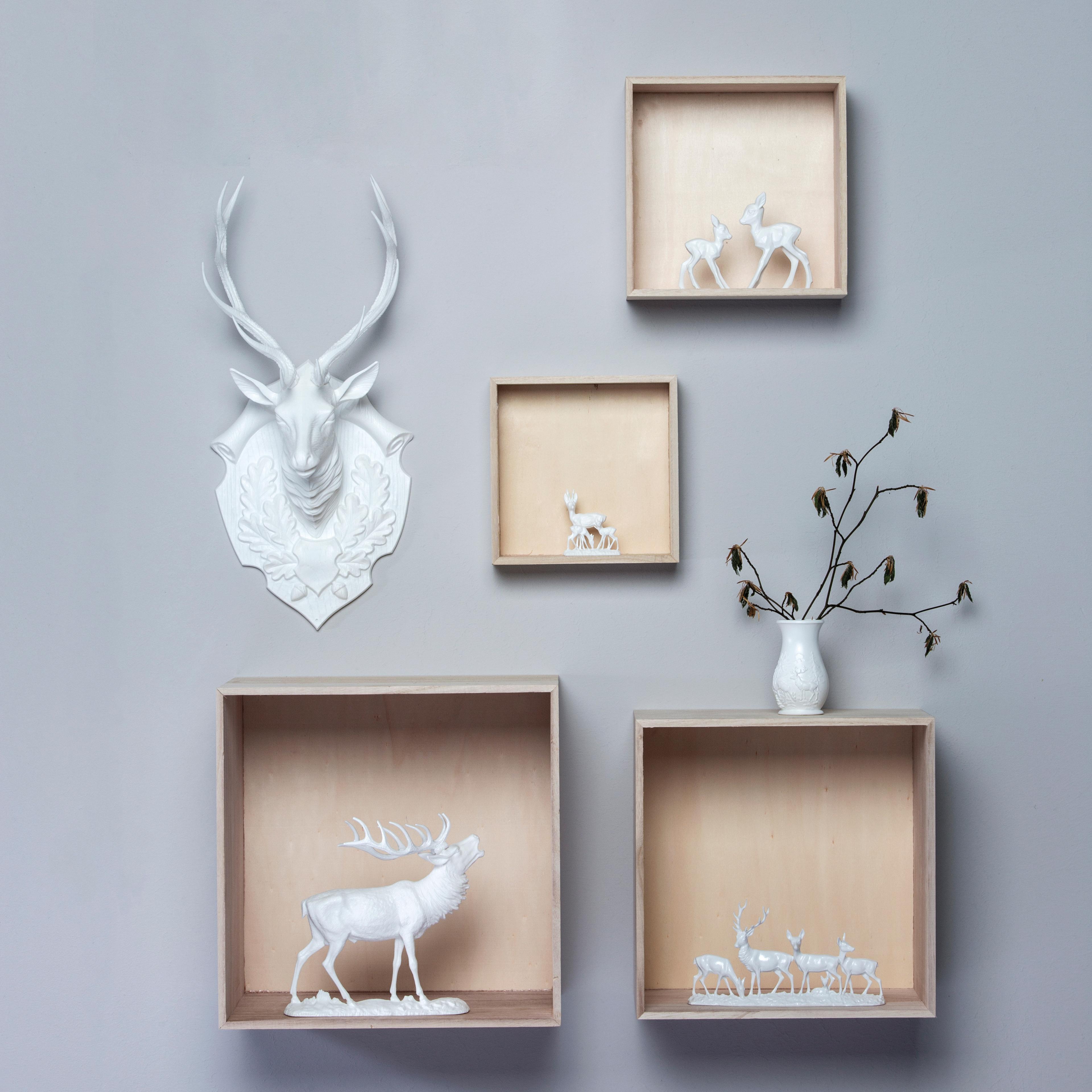 wohnstuben gestaltung : Koziol Online Shop Hubert S Deko Figur
