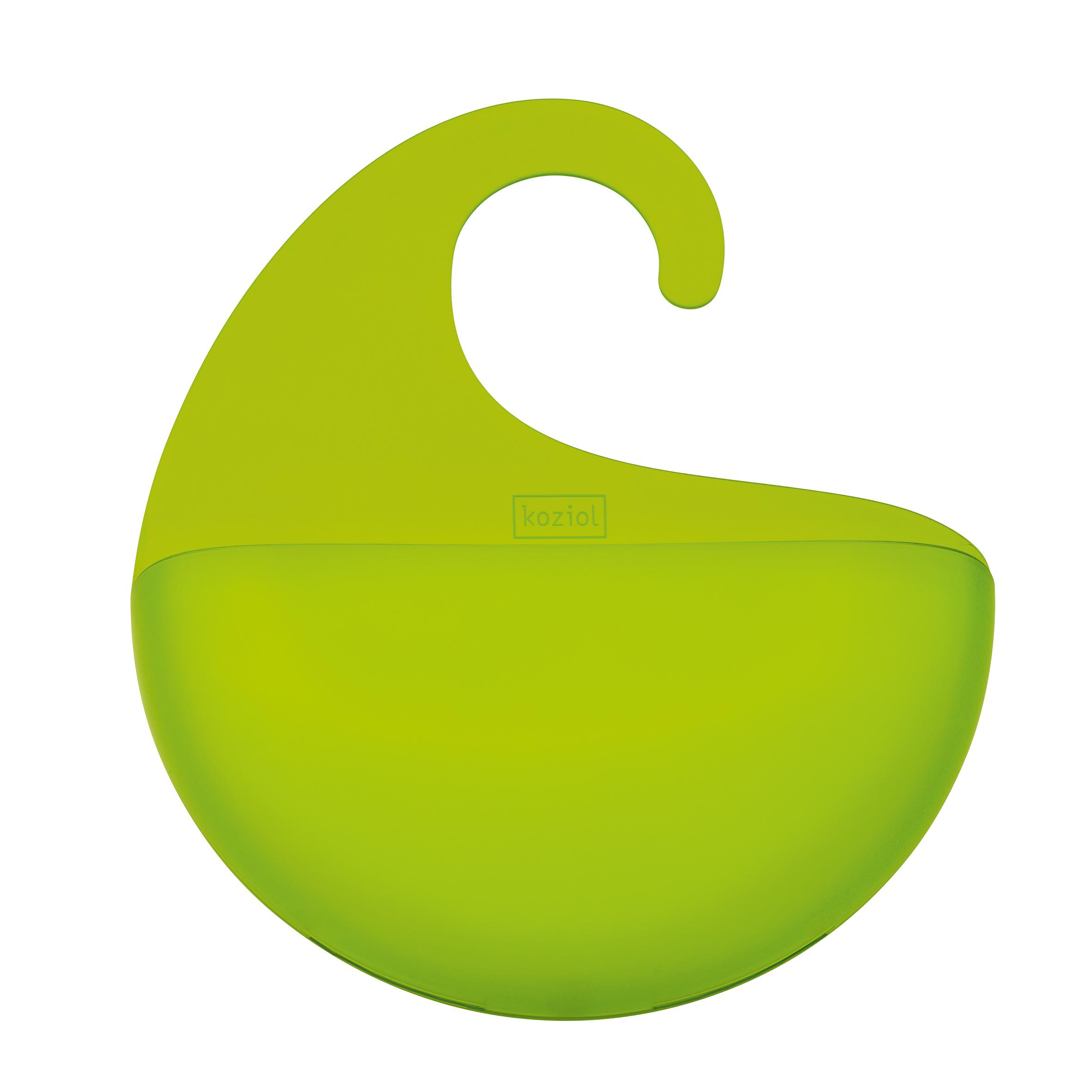 koziol online shop surf m utensilo transparent olive green. Black Bedroom Furniture Sets. Home Design Ideas