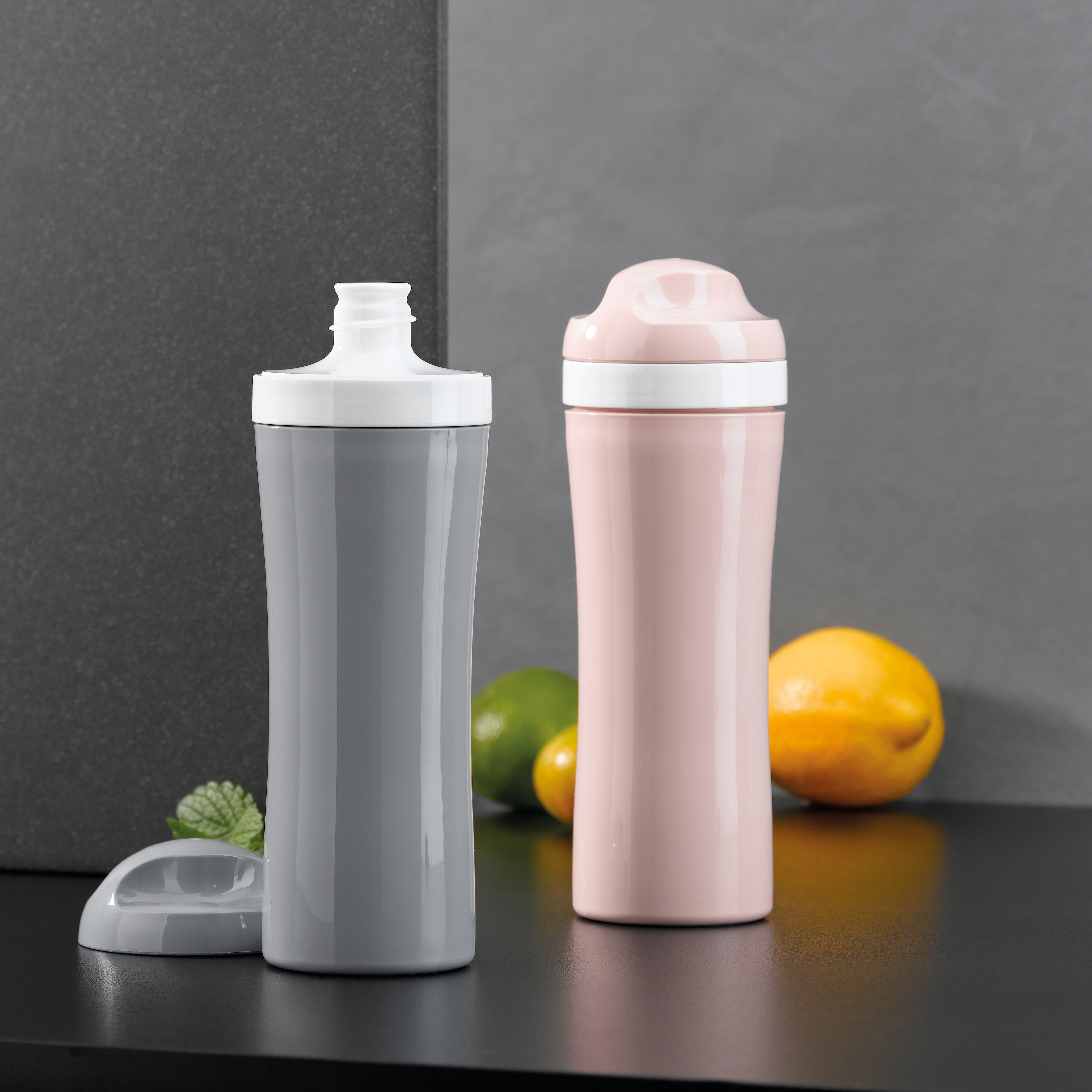koziol Online Shop   OASE Trinkflasche 425ml