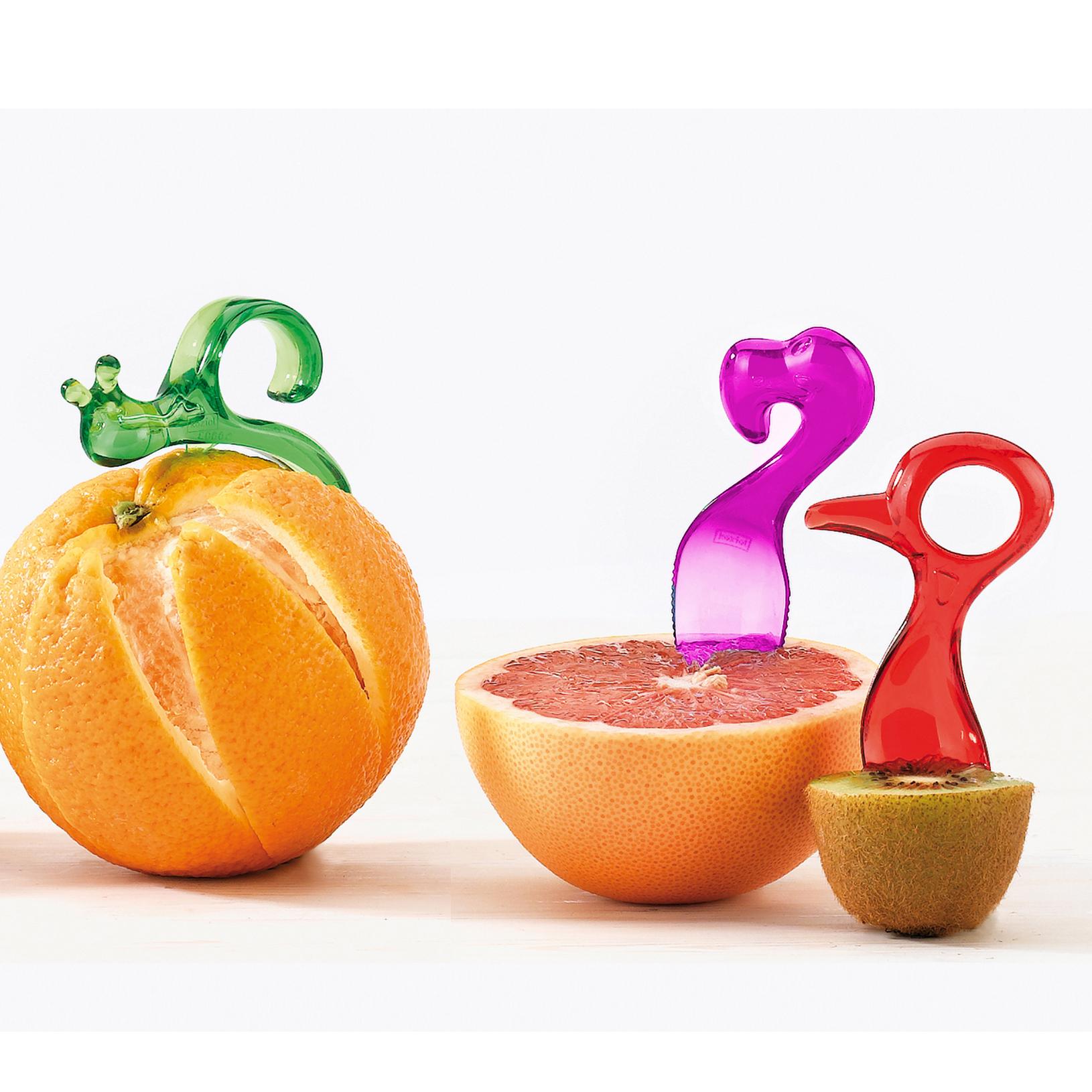 koziol ideas for friends gmbh fresh vitamins gift set. Black Bedroom Furniture Sets. Home Design Ideas