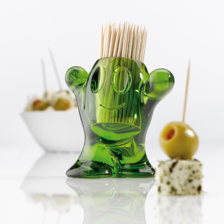 koziol ideas for friends gmbh picnix toothpick holder. Black Bedroom Furniture Sets. Home Design Ideas